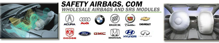 S10 auto parts and replacement airbags