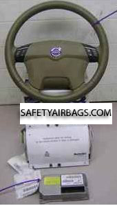 2005 xc90 airbags